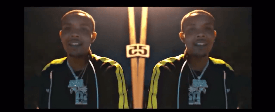 "Watch G Herbo- ""Up It"" (Official Video)"