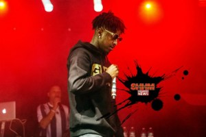 21 Savage Speaks On Losing British Accent & Social Media Memes