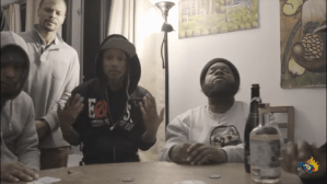 smiff-n-wessun-stahfallah,video