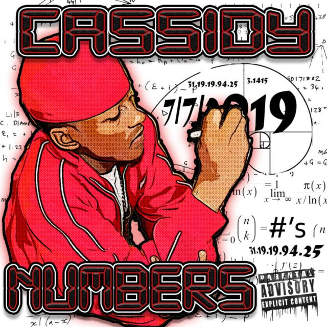 cassidy-numbers