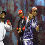 """The Diplomats Return With New Video """"By Any Means"""""""