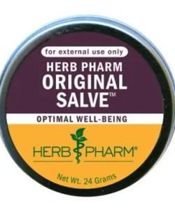 Herb Pharm Original Salve™ 24grams