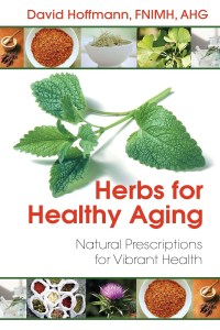 Herbs for Healthy Aging by Hoffman