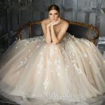 Fall 2017 Collection of Morilee by Madeline Gardner   Strictly Weddings