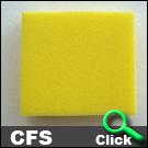 CFSスポンジフィルター