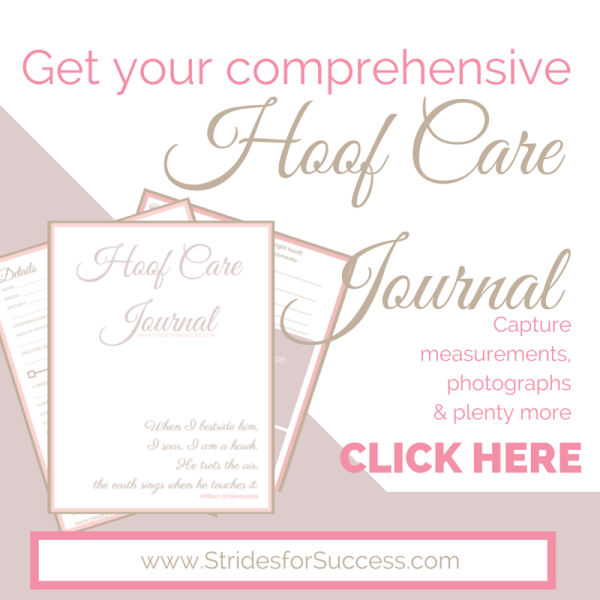 Hoof Care Journal