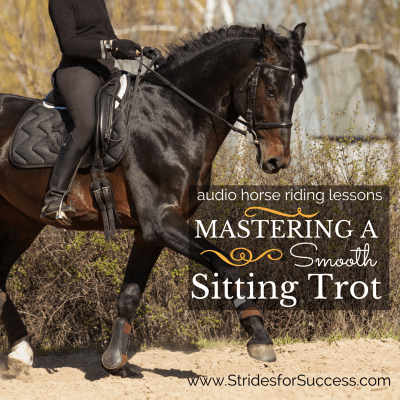 A Smooth Sitting Trot