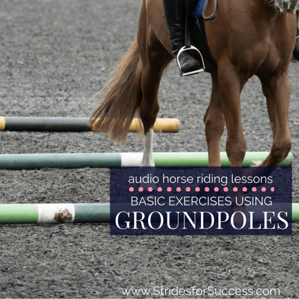 Basic Exercises Using Ground Poles