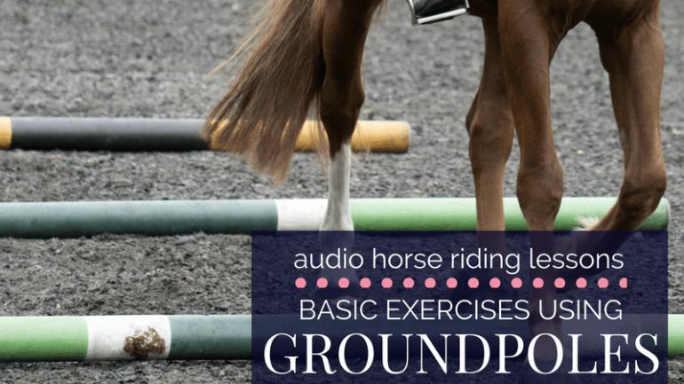 Basic Exercises Using Ground Poles
