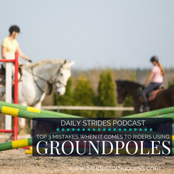 Top 3 Mistakes when it comes to Groundpoles