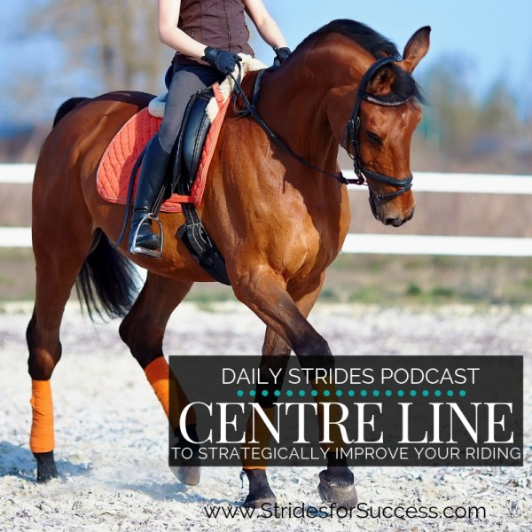 Using the Centre Line to Strategically Improve Your riding