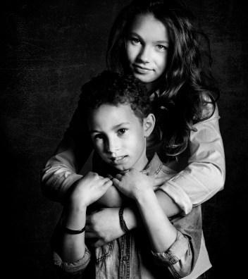 Zara and Nicolai
