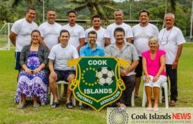 Groundskeeper training launches in Oceania