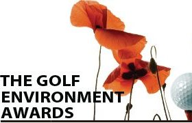 Golf Environment Awards 2017 winners revealed