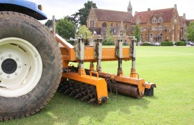 All-in-One Solution for Bloxham School