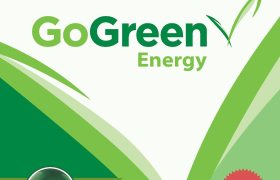 Sherriff Amenity launch GoGreen Energy