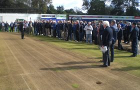 Dennis and SISIS announce cricket renovation event