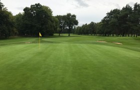 Less is more for Leigh Golf Club