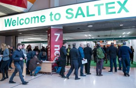 SALTEX 2018 visitor registration now open