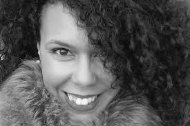 A photograph of Charlene-Olaleye