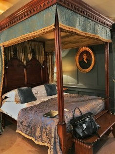 Hazlitt's Bedroom