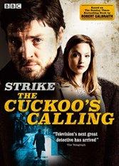 The Cuckoo's Calling TV