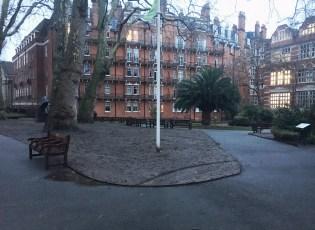 Mount Street Gardens 1