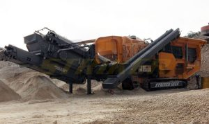 HQR1112 For Feldspar