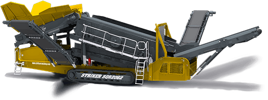 Mobile Scalper SQR2062