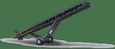 Striker Mobile Conveyor 18M 3D