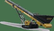 Striker Mobile Conveyor TS15 3D