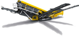 Striker Mobile Screener SQ1863 3D