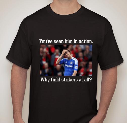 A possible T-Shirt design.