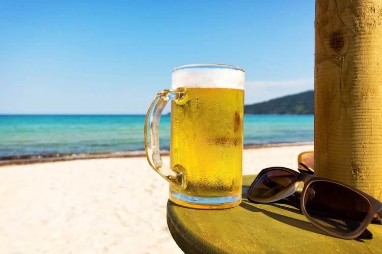 Mmmmmmm... beer...