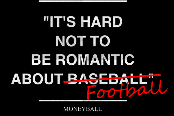 Romantic about Football