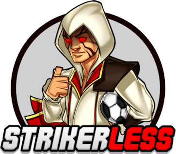 strikerless