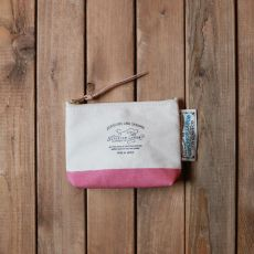 engineer pouch # 01 cherry blossom 01