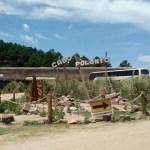 ArDig 2101 2018. Acceso Vehículos (Cabo Polonio - Uruguay) - Ag. String agro [17.01.18}