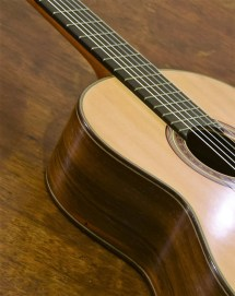 John Holland guitar teacher Sydney Inner West, John Holland Strings and Wood, guitars for sale