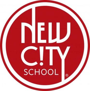 new city school logo