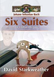 Johann Sebastian Bach: Six Suites for Violoncello Solo, BWV 1007–1012, Manuscripts Edition
