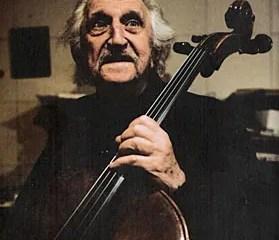 Fred Katz