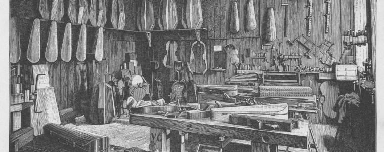 Hill Case-Making Workshop