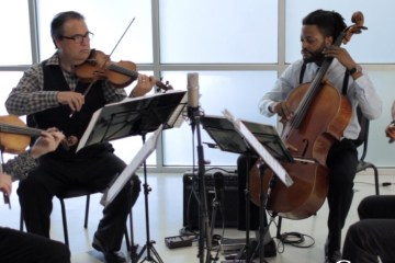 Turtle Island String Quartet
