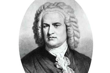 Did Bach write Suite No. 6 for a 5-string viola pomposa?
