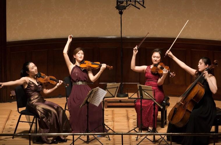 Wigmore Hall Competition