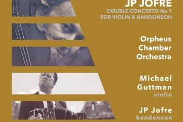 JP Jofre Double Concerto