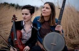 Tatiana Hargreaves and Allison de Groot