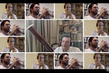 israel philharmonic passover