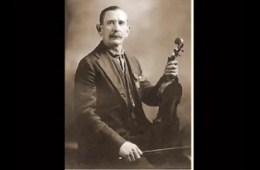 old time fiddle bunt stephens